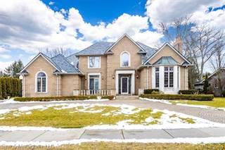 Single Family for sale in 45 ROSLYN Road, Detroit, MI, 48236