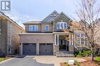 Single Family for sale in 2278 ROCHESTER CIRC, Oakville, Ontario, L6M5E1