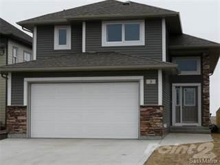 Single Family for sale in 3 Aspen PLACE, Humboldt, Saskatchewan
