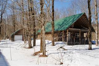 Single Family for sale in 35 Beaver Creek Road, Redfield, NY, 13437