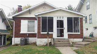 Single Family for sale in 202 HART ST, Jefferson City, MO, 65109