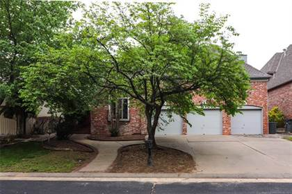 Residential Property for sale in 9613 S Vandalia Avenue, Tulsa, OK, 74137