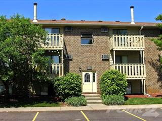 Apartment for rent in Homestead Apartments - Springbrook, East Lansing, MI, 48823