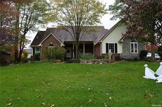 Single Family for sale in 2114 HUNTINGTON Drive, Orion Township, MI, 48360