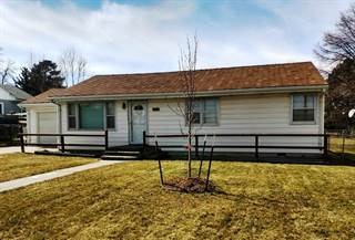 Single Family for sale in 818 South 5th Street, Basin, WY, 82410