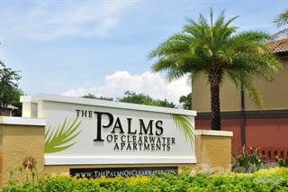 Apartment for rent in The Palms of Clearwater - Westwind, Clearwater, FL, 33765