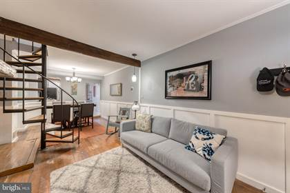 Residential Property for rent in 11 E WHEELING STREET, Baltimore City, MD, 21230