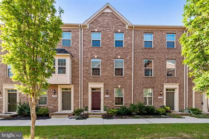 Residential Property for sale in 1729 LANTERN MEWS, Baltimore City, MD, 21229