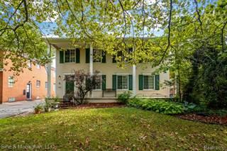 Condo for sale in 696 TROMBLEY Road, Grosse Pointe Park, MI, 48230
