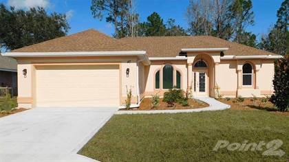 Singlefamily for sale in 50 Leanni Way, Palm Coast, FL, 32137