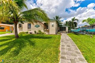 Single Family for sale in 2717 Coolidge St, Hollywood, FL, 33020