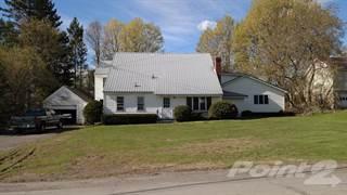 Residential Property for sale in 14 Weeks Street, Houlton, ME, 04730