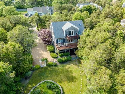 Residential Property for sale in 14 Thaxter Lane, Edgartown, MA, 02539
