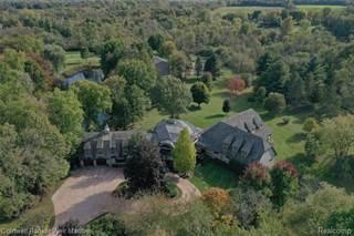 Single Family for sale in 8719 WELLINGTON, Ypsilanti, MI, 48168