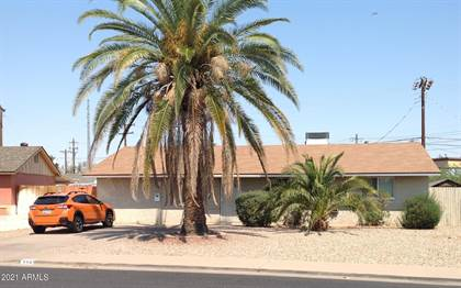 Residential Property for sale in 334 N IRONWOOD --, Mesa, AZ, 85201