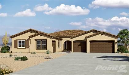 Singlefamily for sale in 6878 W. Turquoise Hills Place, Marana, AZ, 85658