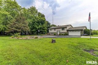 Single Family for sale in 8472 Cardinal Hill Road, New City, IL, 62563