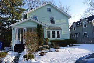 Single Family for rent in 20 Oak Ter., Newton, MA, 02461