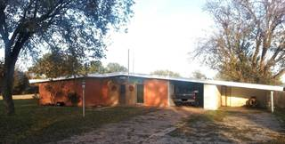 Single Family for sale in 404 S Lawrence, Roby, TX, 79543