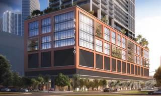 Residential Property for sale in Natiivo, 601 NE 1st Ave, Miami, FL, 33132