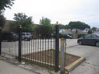 Land for sale in 5025 West Diversey Avenue, Chicago, IL, 60639