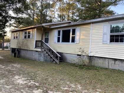 Residential for sale in 125 Parker Street, Hamlet, NC, 28345