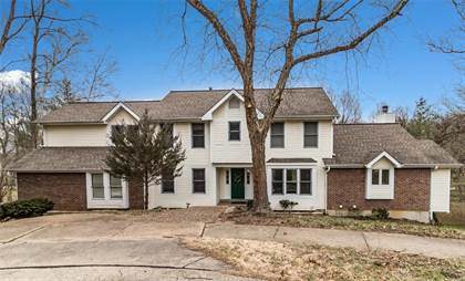 Residential Property for sale in 15083 Denwoods, Chesterfield, MO, 63017