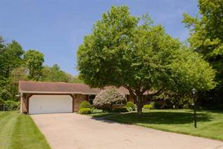 Single Family for sale in 1633 Sioux Trail, Niles, MI, 49120