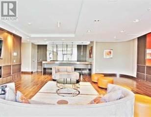 Condo for rent in 5740 YONGE ST 1509, Toronto, Ontario, M2M3T3