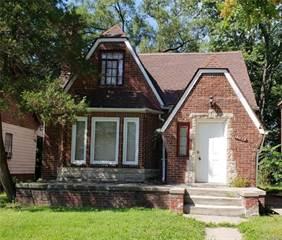 Single Family for sale in 14033 MONTROSE Street, Detroit, MI, 48227