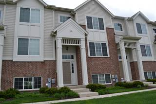 Townhouse for sale in 3372 CAMERON Drive, Elgin, IL, 60124