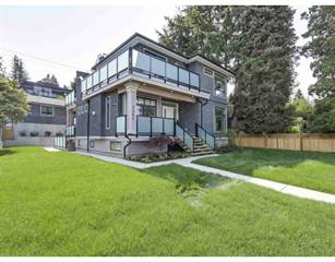 Single Family for sale in 7284 INLET DRIVE, Burnaby, British Columbia, V5A1C4