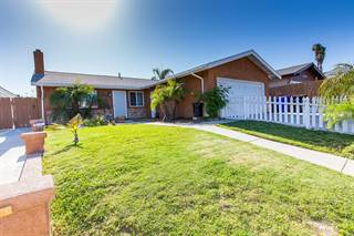 Single Family for sale in 1548 Petal Ct, San Diego, CA, 92114