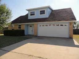 Residential Property for rent in 8009 Vita Court, Abilene, TX, 79606