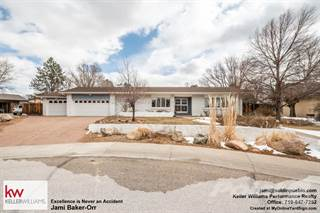 Residential for sale in 52 Robertson Rd, Pueblo, CO, 81001