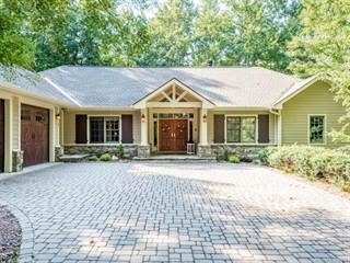 Single Family for sale in 115 Little Cherokee Ridge, Hendersonville, NC, 28739
