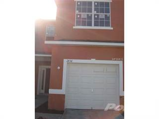 Townhouse for sale in 2836 Adelaide Ct, Meadow Woods, FL, 32824
