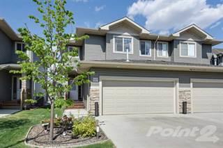 Condo for sale in 8602 Southfort Blvd, Fort Saskatchewan, Alberta