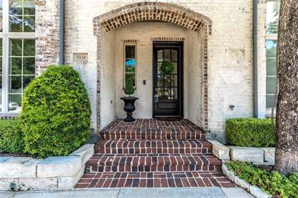 Residential Property for sale in 5934 Chipping Way, Dallas, TX, 75252