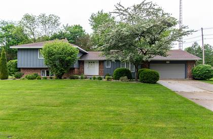 Residential Property for sale in 614 Topinabee Road, Niles, MI, 49120