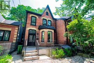 Single Family for sale in 323 ONTARIO ST, Toronto, Ontario, M5A2V8