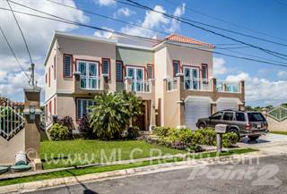 Residential Property for sale in Bo Pueblo, Camuy - OCEAN & PANORAMIC VIEW, Camuy, PR, 00627