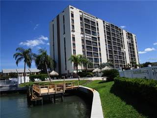 Condo for rent in 255 DOLPHIN POINT 205, Clearwater, FL, 33767