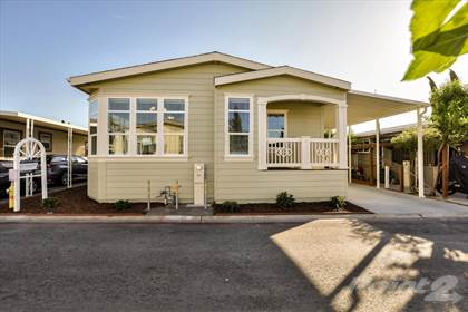 Residential Property for sale in 1520 E. Capitol Expy #186, San Jose, CA, 95121