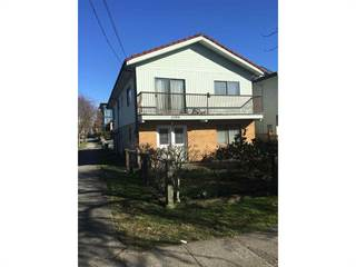 Single Family for sale in 3304 CAROLINA STREET, Vancouver, British Columbia, V5V4B2