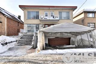 Multi-family Home for sale in 9730-9734 Av. Merritt, Montreal, Quebec