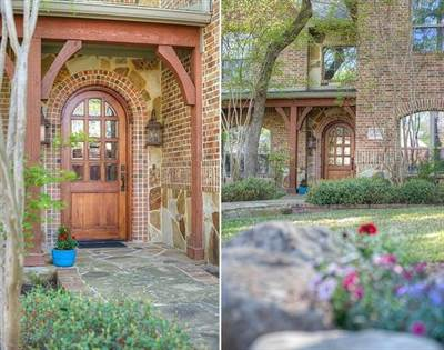 Residential Property for sale in 1715 Corday Street, Dallas, TX, 75218