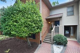 Condo for sale in 604 Garden Court, Sandy Springs, GA, 30328
