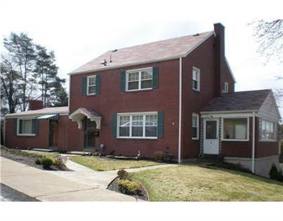 Residential Property for sale in 3402 Cherry St, West Mifflin, PA, 15122