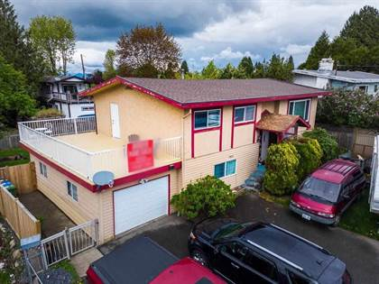 Single Family for sale in 31521 MARSHALL ROAD, Abbotsford, British Columbia, V2T6B1